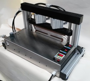 Automatic Heat Press