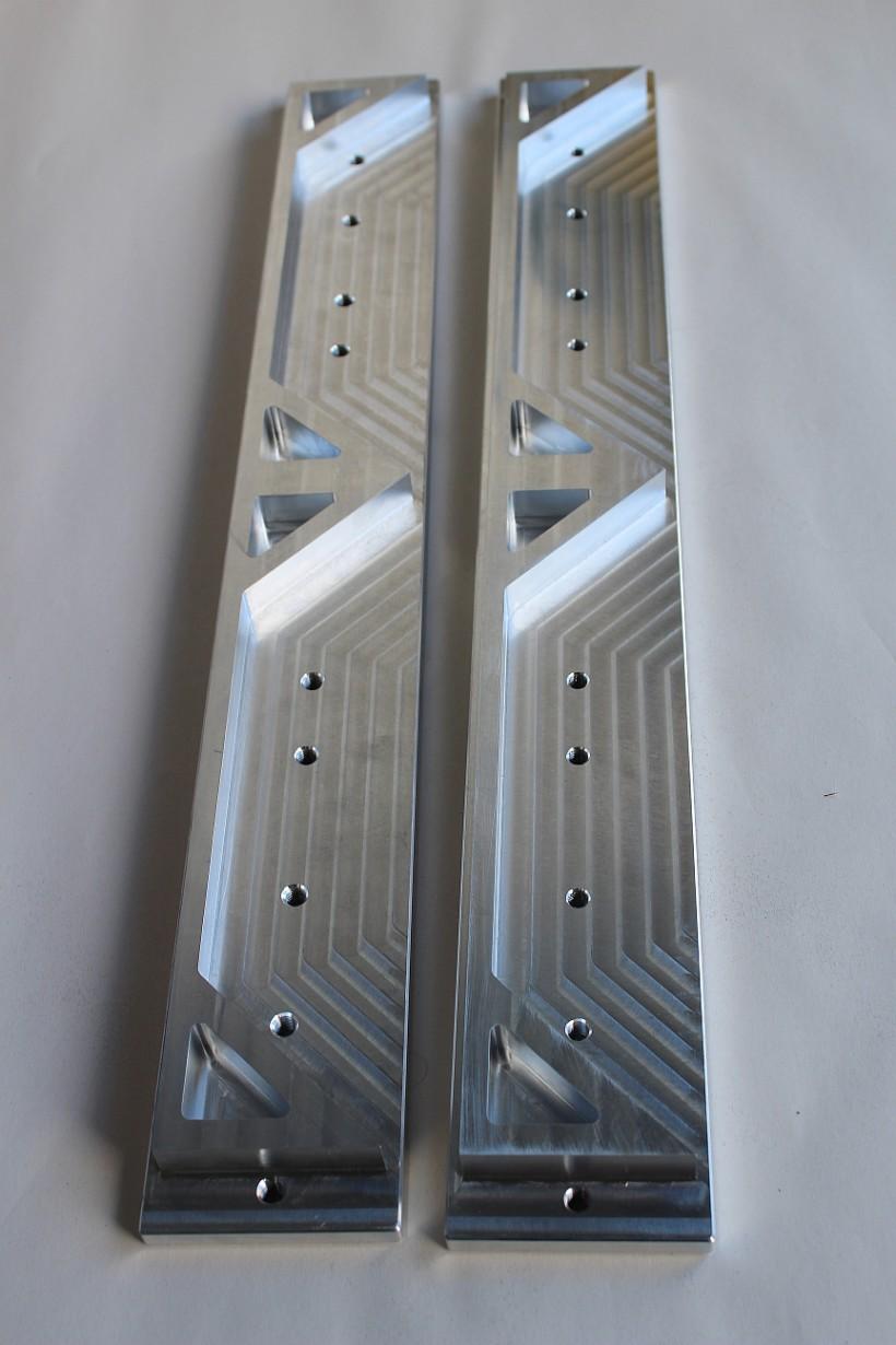 Sealer Bars